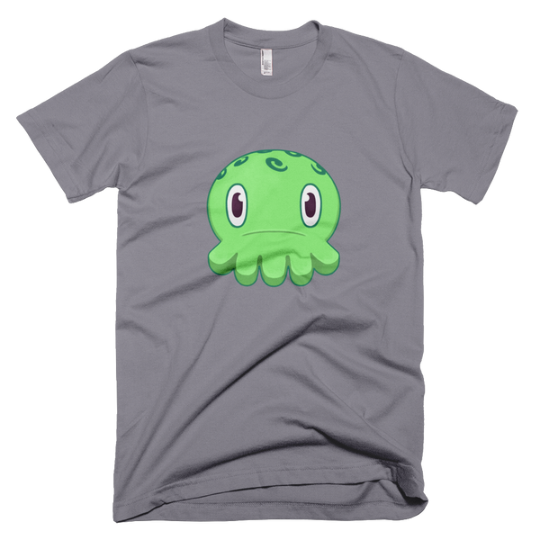 51790509 C is for Cthulhu Face T-Shirt