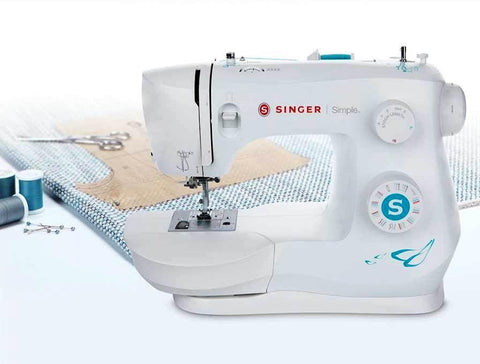 Singer 3337 Fashion Mate - New 2018 model (SHOWROOM MODEL)