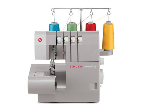 Singer 14HD854 - Strong, popular Overlocker