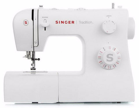 Singer Tradition 2282 Showroom model 1-2 week delivery