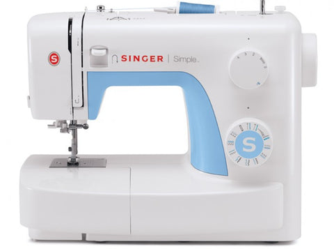 Singer 3221 Simple - Showroom model offer (full 15 year guarantee)