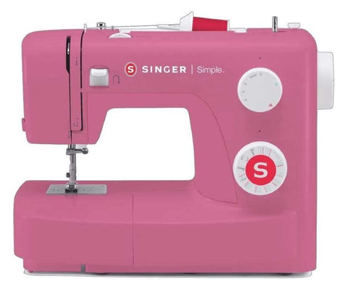 Singer 3223 - Pink Special Edition