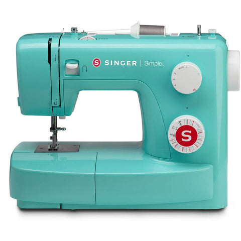 Singer Bluebird Simple (3223BLUE) Showroom model