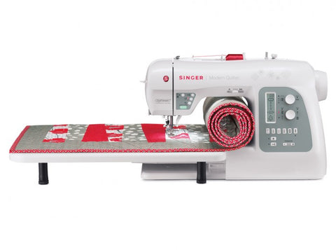 Singer 8500Q Modern Quilter (Showroom Model)