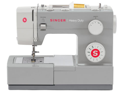 Singer Heavy Duty 4411 - March Delivery