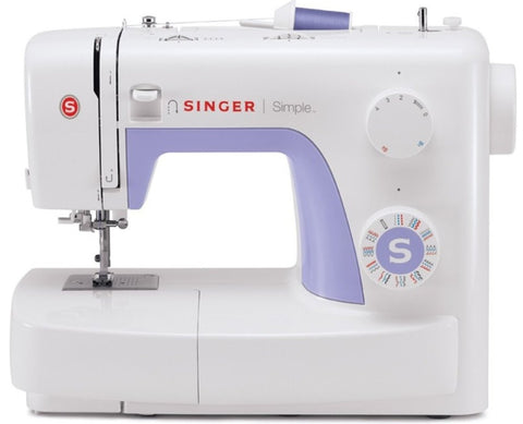 Singer Simple 3232 - 32 stitch special edition with auto needle threader  1 DAY SPECIAL FROM 17/1/2018 11.45 AM