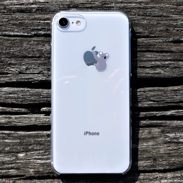 Made In Japan Premium Clear Iphone 8 Iphone 8 Plus Case