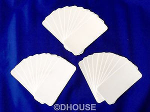 iSclack Sticker for Broken Screen Repair x 30pcs - Dhouse USA - 1