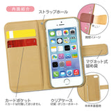 MADE IN JAPAN Cute Wallet iPhone Case