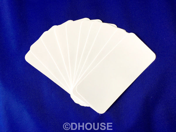 iSclack Sticker for Broken Screen Repair x 10pcs - Dhouse USA - 1