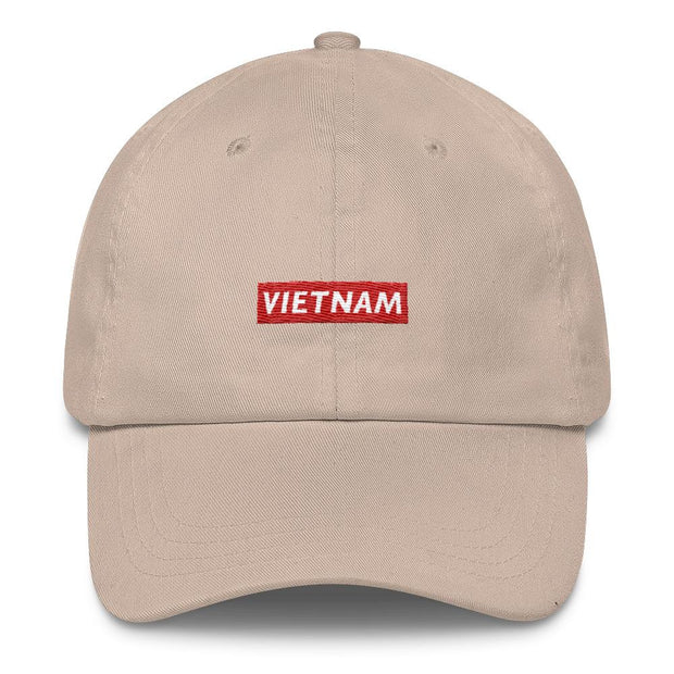 Vietnam Dad Hat