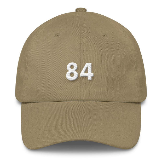 84 (VN Dial Code) Dad Hat