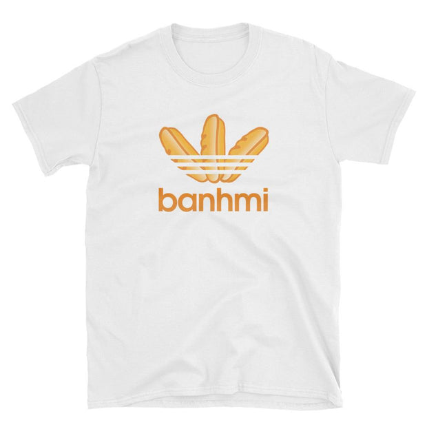 Banh Mi Stripes T-Shirt