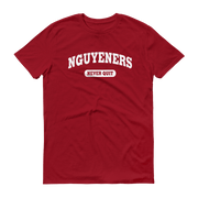 Nguyeners Never Quit T-Shirt