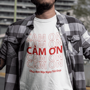 Cam On Thank You T-Shirt