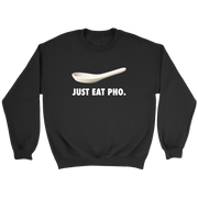 Just Eat Pho Sweater