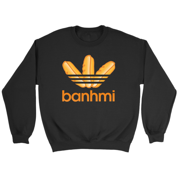 Banh Mi Stripes Sweater