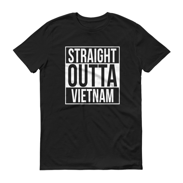 Straight Outta Vietnam T-Shirt