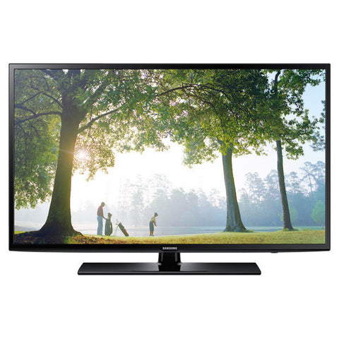 "Samsung 55"" Smart 1080p Motion Rate 120 LED HDTV"