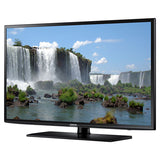 "Samsung 48"" Smart 1080p Motion Rate 120 LED HDTV UN48J6200"