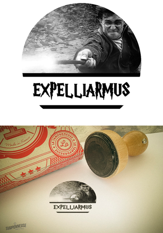 Tampon Expelliarmus