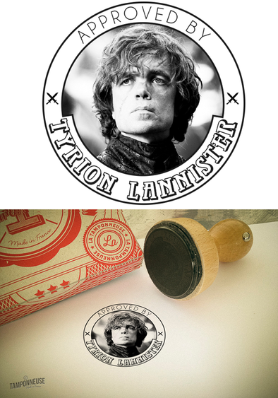 TAMPON TYRION LANNISTER