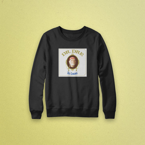 Big Willie Crewneck Sweatshirt