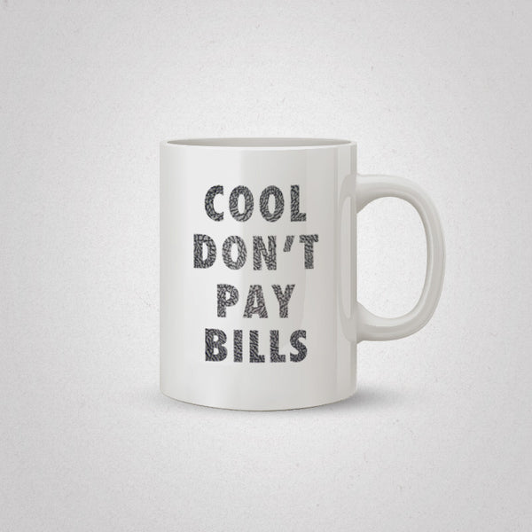 Bills Coffee Mug