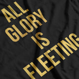Fleeting Glory Tee