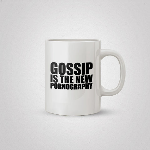 Gossip Y'all Coffee Mug