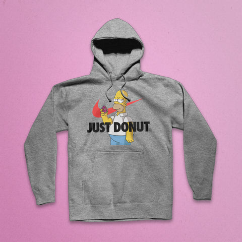 Just Donut® Hooded Sweatshirt