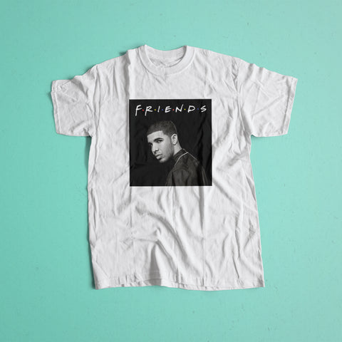 Knew Friends Tee
