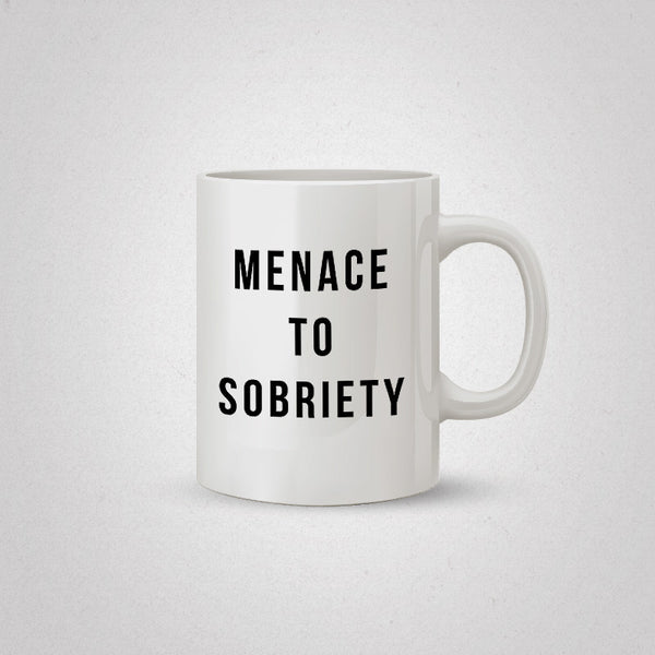 Menace Coffee Mug