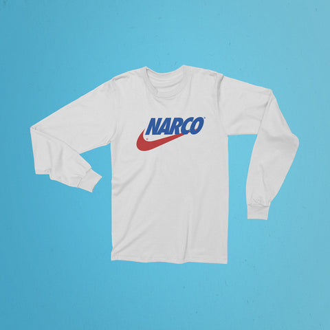Narco L/S Tee