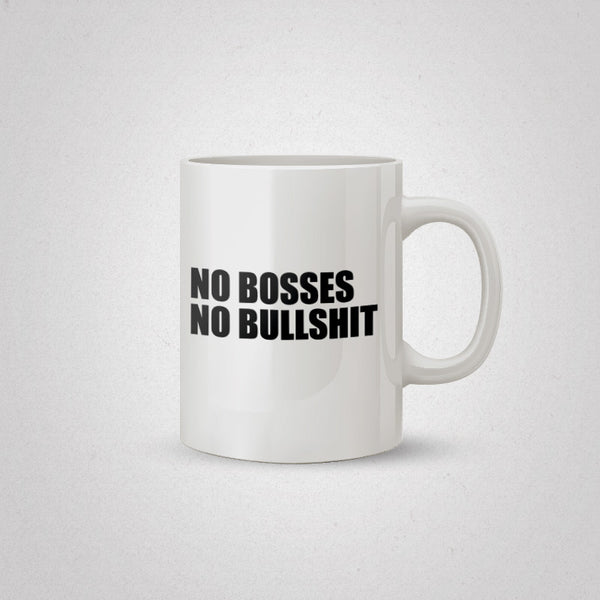 Horrible Bosses Coffee Mug