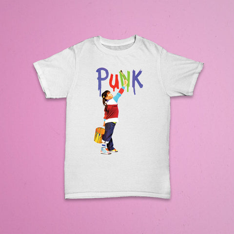 Punk'd Youth Tee