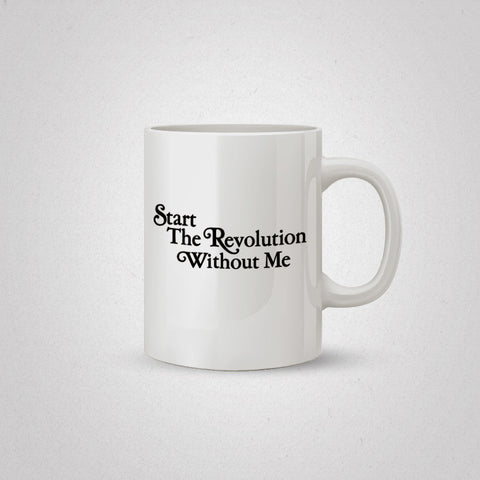 Revolutionary Coffee Mug