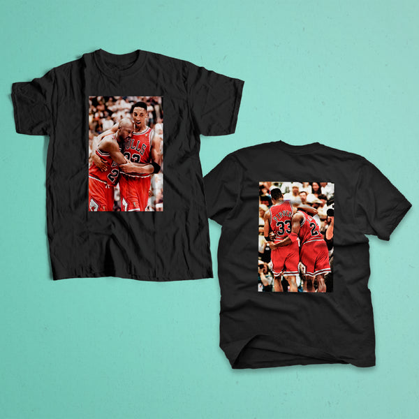 The Flu Game Tee