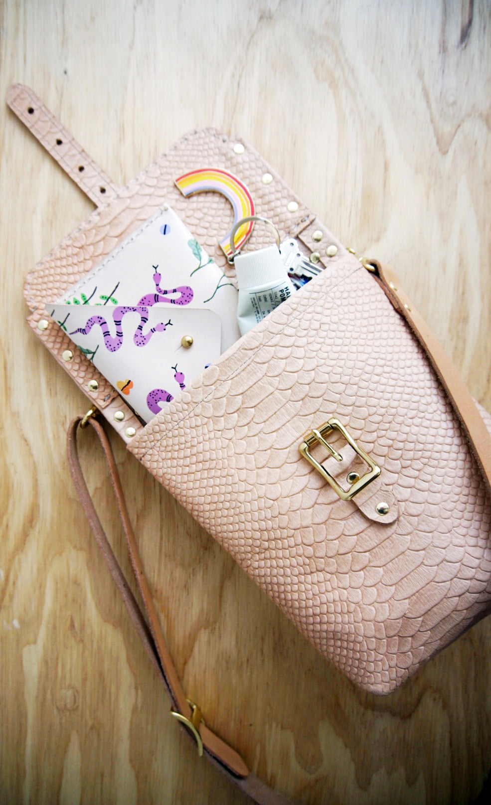 Mini Mar crossbody bag