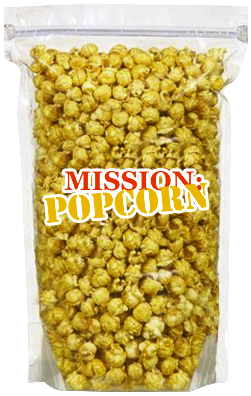 Mission Bag™ - 1 Gallon