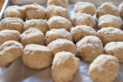 Vegan Dough (ball)