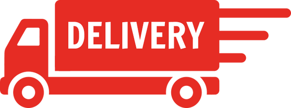 DELIVERY  *Tuesday only