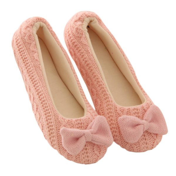 Soft Indoor Slippers