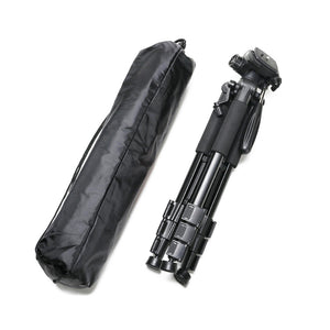 Portable Aluminium Alloy Camera Tripod