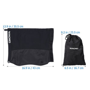 Anti-tear Waterproof Leg Gaiters