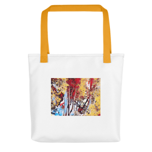 Tote bag - Fall Snow