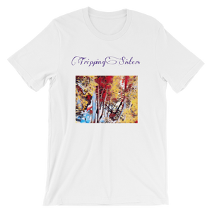 Unisex T-Shirt - Fall Snow