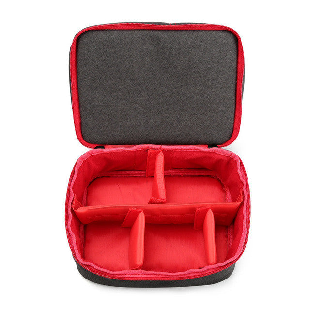 Shoulder Travel Bag for Camera