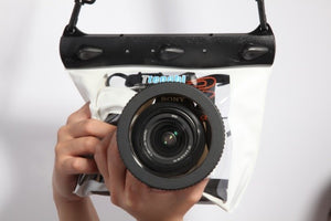Universal Underwater Diving Camera Case