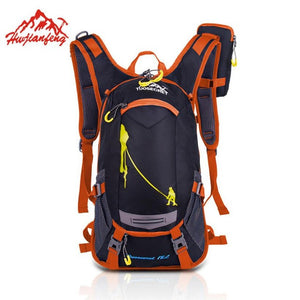 Attractive waterproof sport backpack